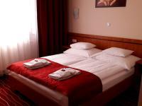 Diana Club Hotel, Hotely - Budapešť
