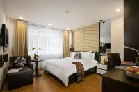Splendid Holiday Hotel, Hotely - Hanoj