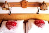Alpenhof, Hotely - Grindelwald