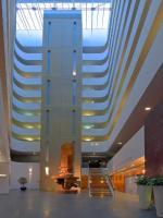 Radisson Blu Hotel, Liverpool