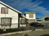 Hospedaje Familiar, Ubytování v soukromí - Punta Arenas