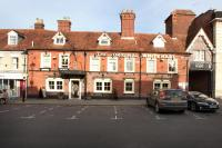 Original White Hart by Marston's Inns (B&B)