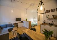 Apartamenty Kona Coast Cafe, Apartments - Toruń