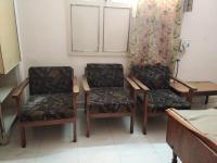 Srinivasa Lodge, Chaty - Hyderabad