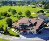Pension Schlömmer, Affittacamere - Sankt Gilgen