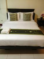Baan Kieng Fah Resort Chongmek, Üdülőtelepek - Bannongmek