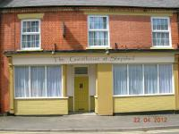 The Guesthouse at Shepshed (B&B)