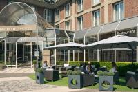 Mercure Abbeville Centre – Porte de La Baie de Somme, Hotels - Abbeville