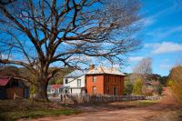 Morgantis, Prázdninové domy - Daylesford