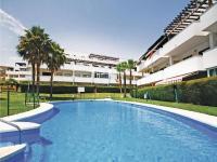 Apartment Riviera Park II bl. 5, apt., Ferienwohnungen - Sitio de Calahonda