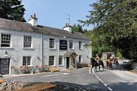 The Wheatsheaf Inn (B&B)