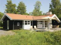 Holiday home Åbrinken Aakirkeby IX, Holiday homes - Vester Sømarken