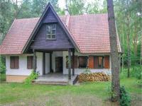 noclegi Holiday home Lukta Kotkowo Łukta