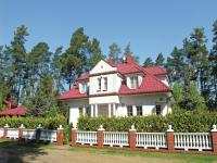 noclegi Holiday home Grunwald Mielno VI Mielno