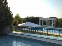 Villa Green, Villas - Partinico