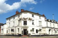 Grail Court Hotel (B&B)