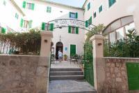 Hotel El Guía (B&B)