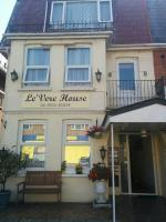 Le Vere House (Bed and Breakfast)