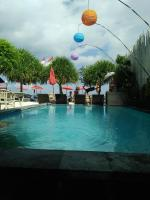 Tarci Bungalows Lembongan, Hotels - Nusa Lembongan