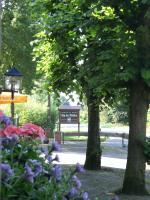 Hotel Up de Birke, Hotely - Ladbergen