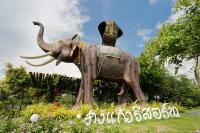 ChangKaew Resort ChiangMai, Üdülőtelepek - Szankampheng