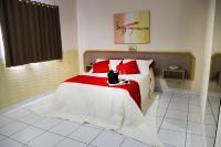 Litani Park Hotel, Szállodák - Santa Fé do Sul