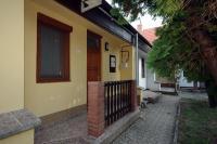 Milán Apartman-Gyula, Apartmány - Gyula