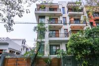 1 BHK in Greater Kailash, New Delhi, by GuestHouser 10400, Апартаменты - Нью-Дели