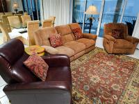 Long Beach 501 Tower 4 Condo, Apartmanok - Panama City Beach