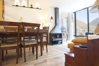 Apartamentos Vielha II, Апартаменты - Вьелья