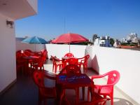 Backpacker Bar&Suites, Hostelek - Santa Cruz de la Sierra