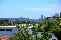 Sapphire Blue Apartment, Apartmány - Perth