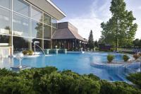 Danubius Health Spa Resort Bük All Inclusive, Rezorty - Bük (Bükfürdö)