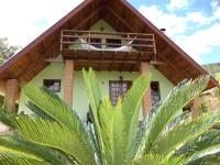 Chalés Vista Linda, Шале - São Bento do Sapucaí