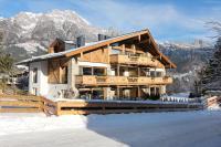 Alpin Lodge Leogang by Alpin Rentals, Apartmány - Leogang