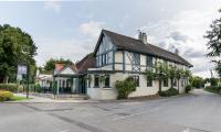 The Inn at South Stainley (B&B)
