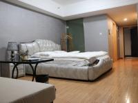 Shijiazhuang Tiantian Xiangshang Apartment, Apartments - Shijiazhuang