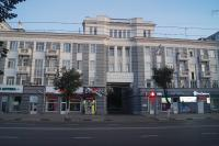 Welcome, Hostels - Oryol