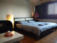 Renovate Room Near Impact, Apartments - Ban Bang Phang
