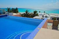 Izcalli Luxury Villa, Vily - Playa del Carmen