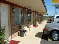 Out West Motel, Motely - Milton-Freewater