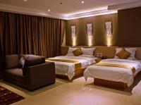 Dela Chambre Hotel, Hotely - Manila