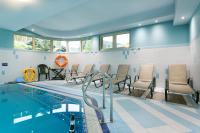 noclegi Apartament Pomarańczowy z basenem i sauną Kościelisko