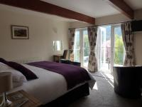 Maes-y-Garth (Bed and Breakfast)