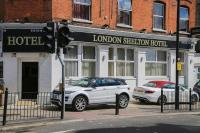 London Shelton Hotel (B&B)