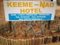 Keeme-Nao Hotel, Hotel - Mahalapye