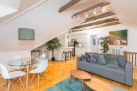 Applewood Suites - Bathurst & College, Apartmány - Toronto