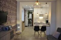 noclegi Apartament centrum Lawendowy Krynica-Zdrój