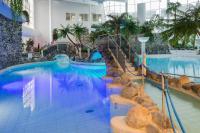 Holiday Club Kuusamon Tropiikki, Hotels - Kuusamo