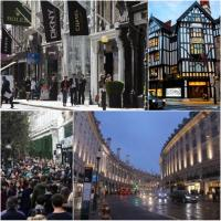 My London Holiday Homes